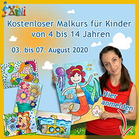 Xini Ferienspaß August 2020
